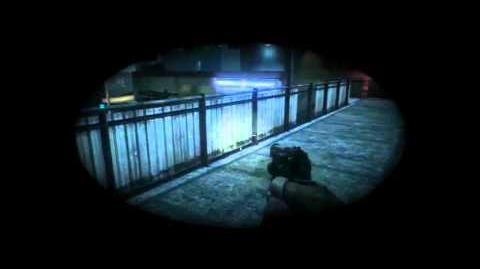 Battlefield 3 Slender