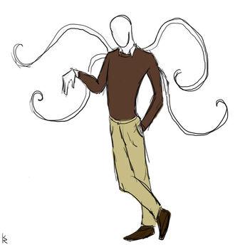 The trenderman by koscian-d5iph3c