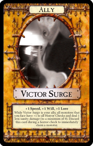 Victor-Surge-Front-Face