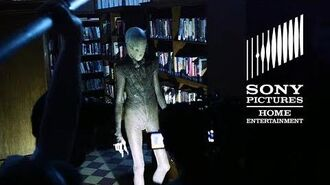 "SLENDER MAN ""Summoning Slender Man - Friendship"" Now on Blu-ray & Digital!"