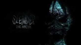 Slender The Arrival - All Charlie Sounds