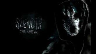 Slender The Arrival All Chaser Sounds