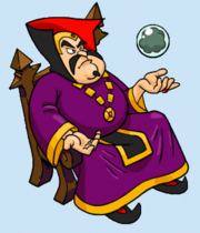 Lord Balthazar
