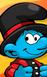 Handler Smurf