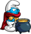 Chilly Smurf