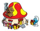 Jokey Smurf's Hut