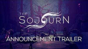 The Sojourn - Announcement Trailer (4K)