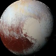 Pluto spacepedia
