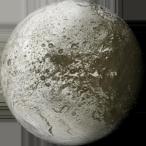 Iapetus spacepedia