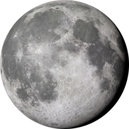 Moon spacepedia