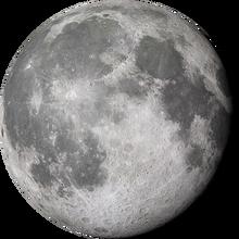 Moon spacepedia
