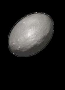 Haumea Cut
