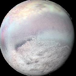 Triton spacepedia