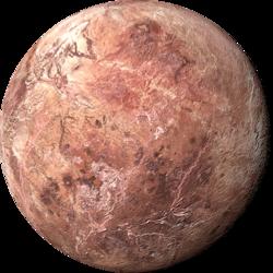 Makemake spacepedia
