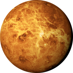 Venus surface spacepedia