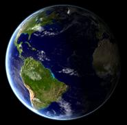 Earth - PlanetMaker