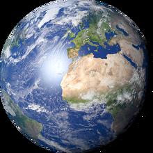 Earth spacepedia