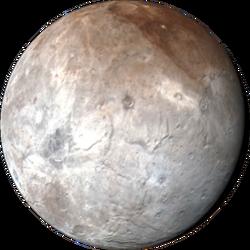 Charon spacepedia