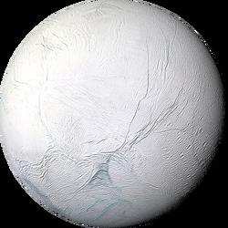 Enceladus spacepedia