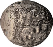 Phobos spacepedia