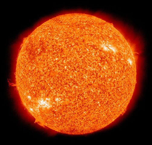 File:628px-The Sun by the Atmospheric Imaging Assembly of NASA's Solar Dynamics Observatory - 20100819.jpg