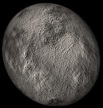 2 Pallas - Celestia