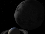 Themis (hypothetical moon)