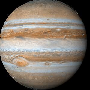 Jupiter spacepedia
