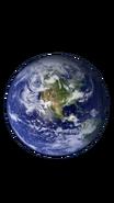 Earth Cut