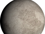 Neith (Hypothetical moon)
