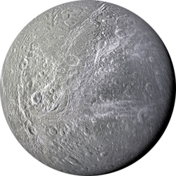 Dione spacepedia