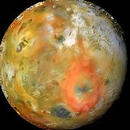 Io spacepedia