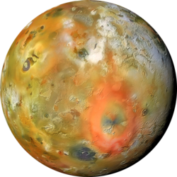 Io spacepedia