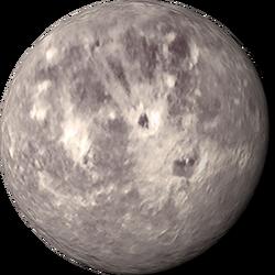 Oberon spacepedia