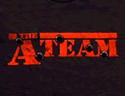 A Team Logo