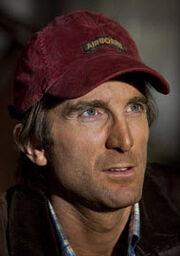 Sharlto Copley as H.M. Murdock 2010