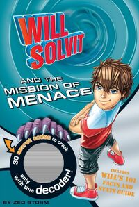 The Mission of Menace