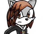 Jenkyu the Wolf