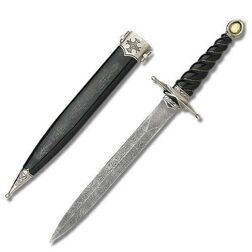 Knights Dress Dagger