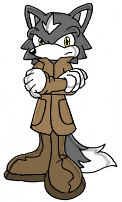 Wolfguard