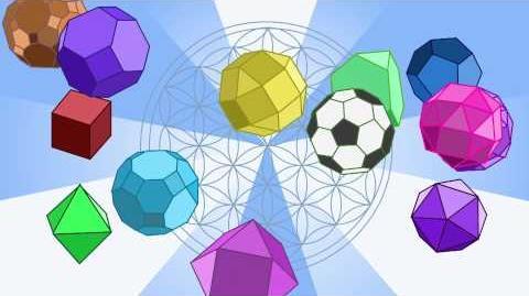Spirit Science 17 ~ Universal Geometry