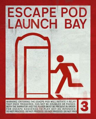 EscapePodLaunchBay