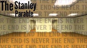 The Stanley Parable OST 'Secret Credits Music'