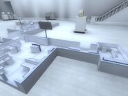 Museum Office Layout