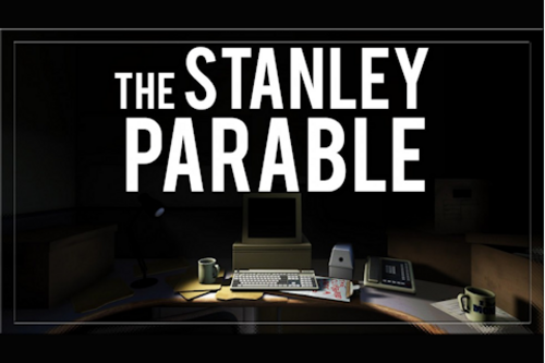 The Stanley Parable Wiki