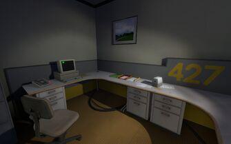 Employee427Room
