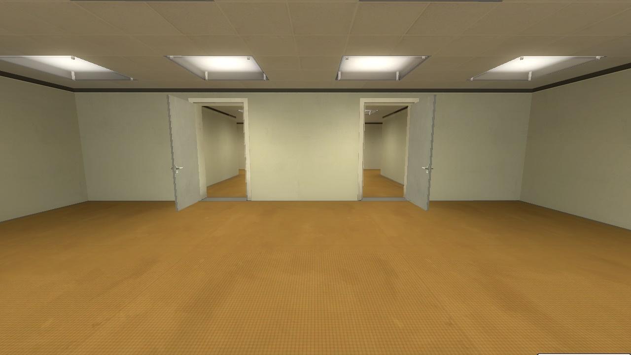 Two Doors Room.jpg & Image - Two Doors Room.jpg | The Stanley Parable Wiki | FANDOM ...