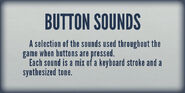 Museum Buttons Plaque