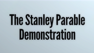 TheStanleyParableDemonstration