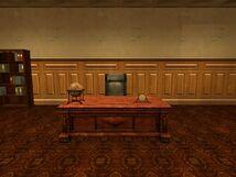 Boss's Office Mod